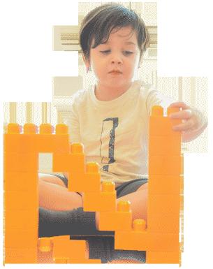 مهد کودک نارنج