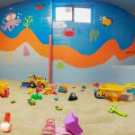 Sand-Room