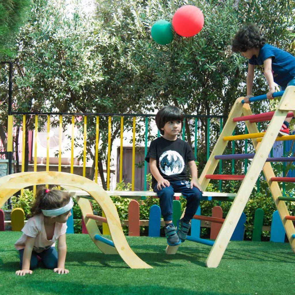 مهارت های کودکان