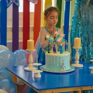 جشن ها و تولدها