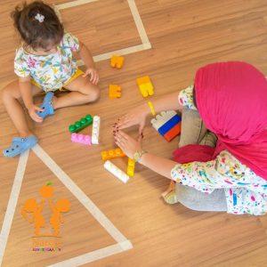 آموزش زبان انگلیسی برای کودک