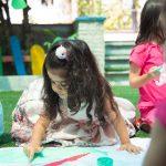 بازی درمانی در کودکان
