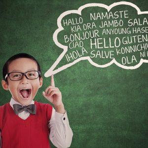 آموزش زبان انگلیسی برای خردسالان